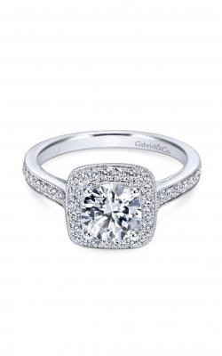 Gabriel New York Victorian Engagement ring ER7525W44JJ product image