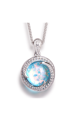 Galatea Momento Gem Necklace MG-12 product image