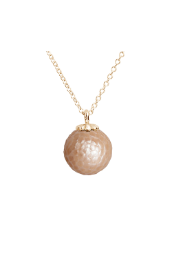 Galatea Momento Pearl Necklace  MO-37 product image