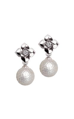 Galatea Momento Pearl Earring  MO-4E product image