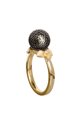 Galatea Momento Pearl Fashion Ring MO-14R product image