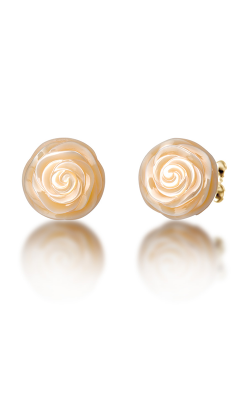 Galatea Pearl Flower Earring PF6E product image
