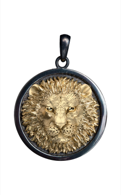 Galatea Men's Pendants Necklace  M9 product image