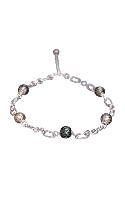 Galatea Carved Pearl & Sterling product image