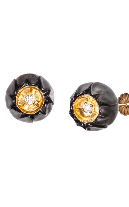 Galatea Heart of Gold Earring  DIP-104ET product image