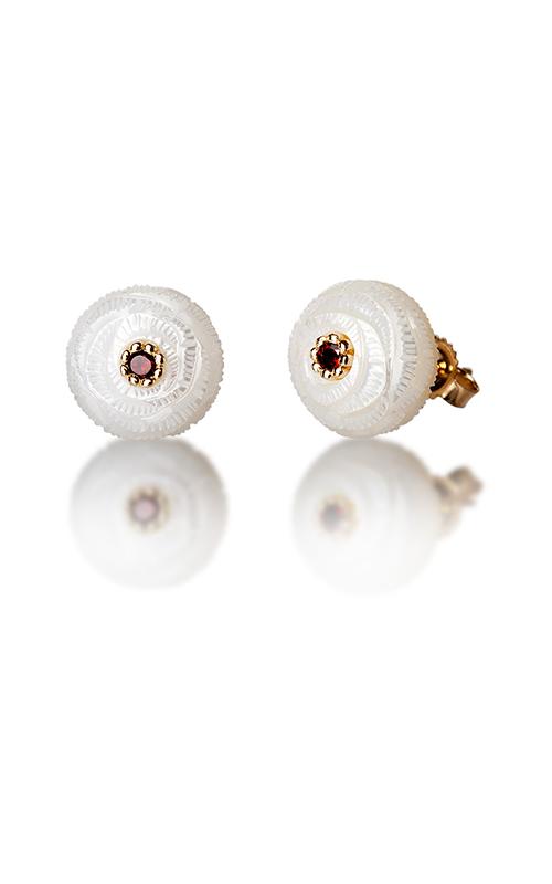 Galatea Pearl Flower Earring PB1E product image