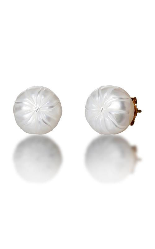 Galatea Pearl Flower Earring PF9E product image