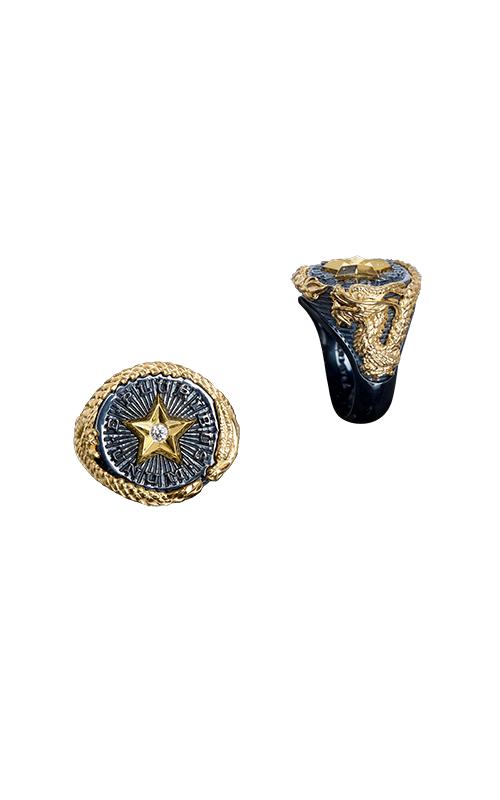 Galatea Capitan Men's ring  M3 product image