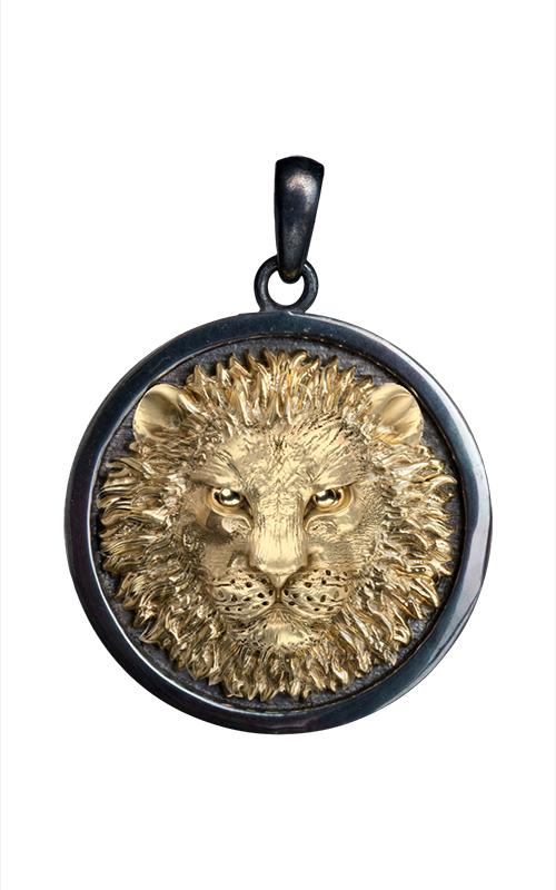 Galatea Men's Pendants Necklace  M9 product image