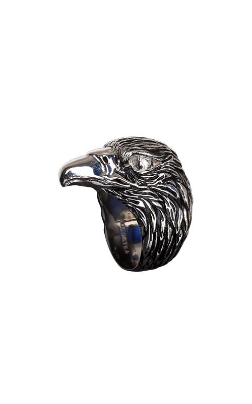 Galatea Capitan Men's ring M17 product image