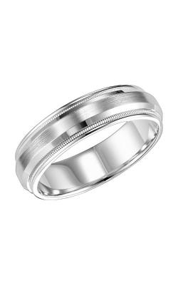 Goldman Engraved Wedding Band 11-7224W6-G product image