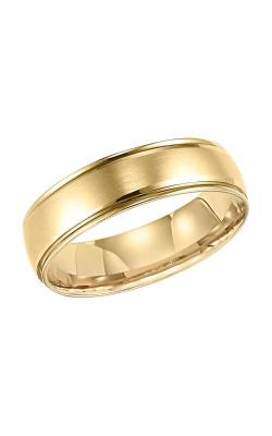 Goldman Engraved Wedding Band 11-8049-G product image