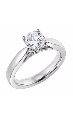 Goldman Contemporary Engagement Ring 31-501ERW-E product image