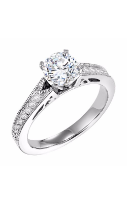 Goldman Vintage Engagement Ring 31-534ERW-E product image