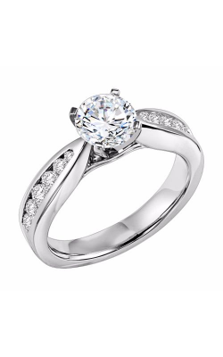 Goldman Contemporary Engagement Ring 31-543ERW-E product image