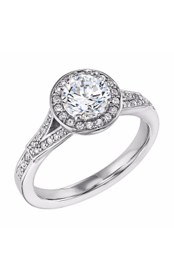 Goldman Contemporary Engagement Ring 31-546ERW-E product image