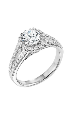 Goldman Contemporary Engagement Ring 31-642ERW-E product image