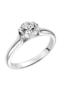 Goldman Contemporary Engagement Ring 31-908ERW-E product image