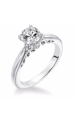 Goldman Contemporary Engagement Ring 31-988ERW-E product image