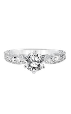 Goldman Engagement Ring 31-10028ERW-E product image