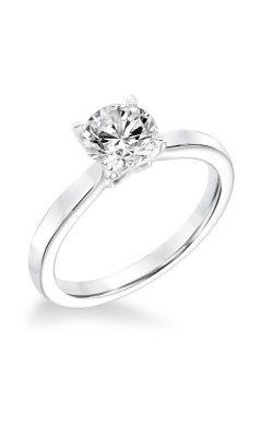 Goldman Contemporary Engagement Ring 31-10039ERW-E product image