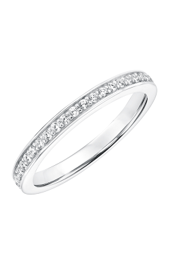 Goldman Contemporary Wedding Band 31-11010W-L product image