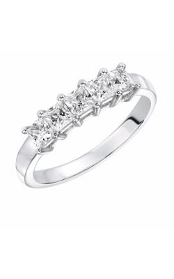Goldman Contemporary Wedding Band 33-40E4W-L product image