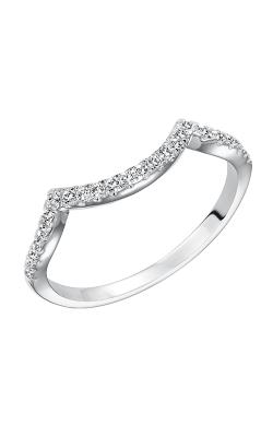 Goldman Contemporary Wedding Band 31-832ERW-L product image