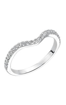 Goldman Contemporary Wedding Band 31-838EVW-L product image