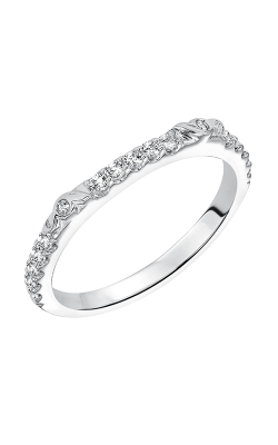 Goldman Contemporary Wedding Band 31-840GUW-L product image