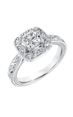 Goldman Vintage Engagement Ring 31-11016EUW-E product image