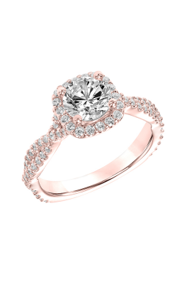 Goldman Engagement Ring 31-11043ERRR-E product image