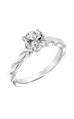 Goldman Engagement Ring 31-11046ERW-E product image