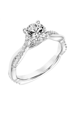 Goldman Engagement Ring 31-11047ERW-E product image