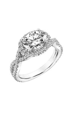 Goldman Engagement Ring 31-11050GVW-E product image