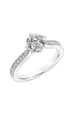 Goldman Engagement Ring 31-11053ERW-E product image