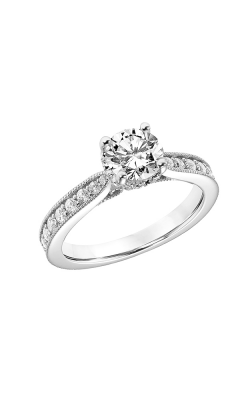 Goldman Engagement Ring 31-11054ERW-E product image