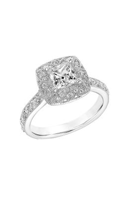 Goldman Engagement Ring 31-11056ECW-E product image