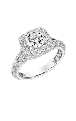 Goldman Engagement Ring 31-11057ERW-E product image