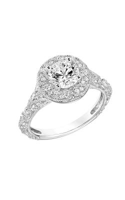 Goldman Engagement Ring 31-11058ERW-E product image