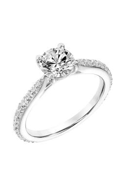 Goldman Engagement Ring 31-11059ERW-E product image