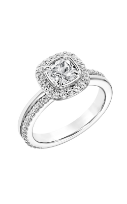 Goldman Engagement Ring 31-11065EUW-E product image