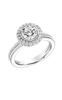 Goldman Engagement Ring 31-11066ERW-E product image