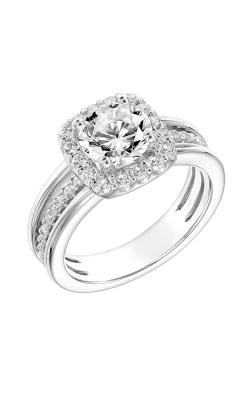 Goldman Engagement Ring 31-11069GRW-E product image