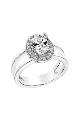 Goldman Engagement Ring 31-11070GVW-E product image