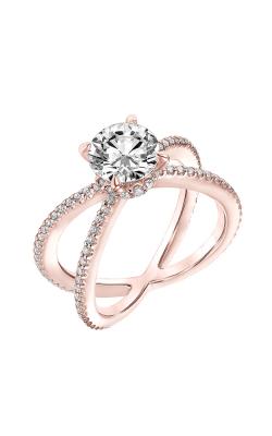 Goldman Engagement Ring 31-11073GRRR-E product image
