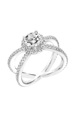 Goldman Engagement Ring 31-11074ERW-E product image