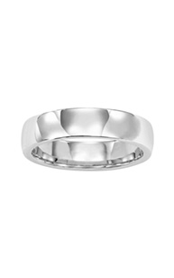 Goldman Engraved Wedding Band 11-EIR060F-G product image