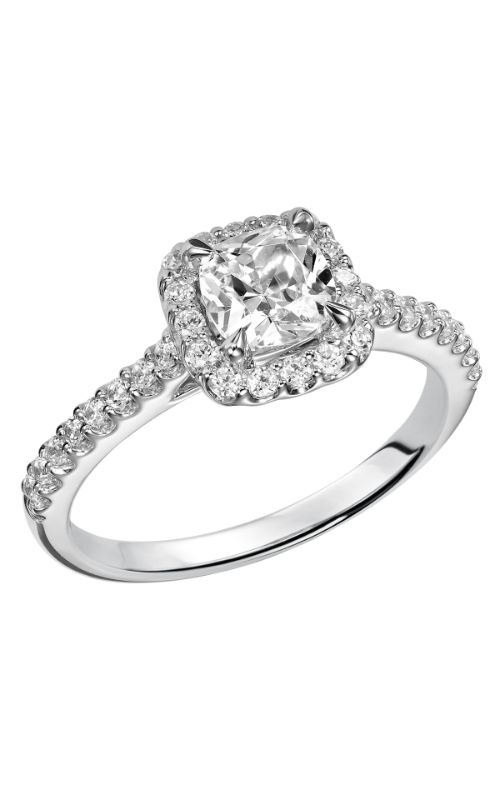 Goldman Contemporary Engagement Ring 31-799EUW-E product image