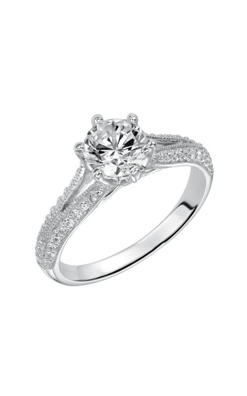 Goldman Vintage Engagement Ring 31-720ERW-E product image